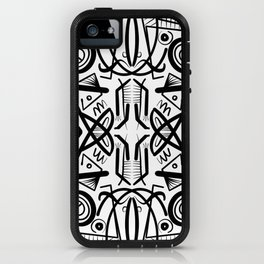 An Ode to Dali by Wendy Gilbert iPhone Case