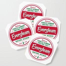 Evergleam Seal Coaster