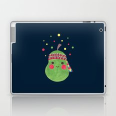 Hippie Pear Laptop & iPad Skin