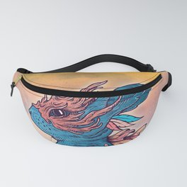 Lucky Rabbit Fanny Pack