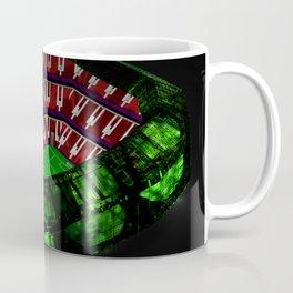 The Planet Coffee Mug