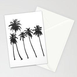 Five Palms Stationery Cards