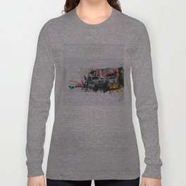 Accident one Long Sleeve T-shirt