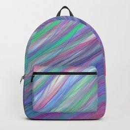 Unicorn Hair - LaurensColour Backpack