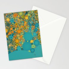 Sea and Sunshine Stationery Cards