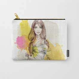 Brooke Carry-All Pouch