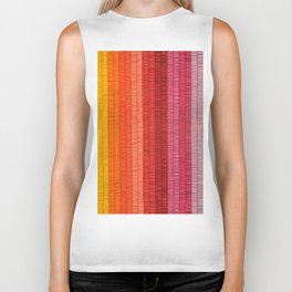 Band of Rainbows Biker Tank