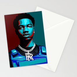 RODDY  Stationery Cards