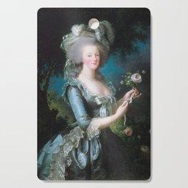 Marie-Antoinette Cutting Board