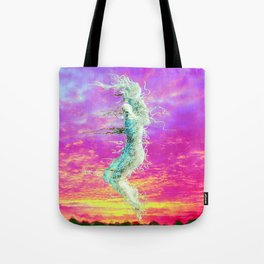 Strawberry fields are for ever. Tote Bag
