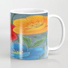 Poppies-3 Mug
