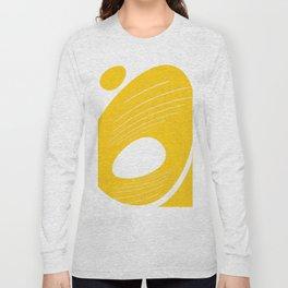 """ OVALIA - Y "" Long Sleeve T-shirt"