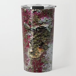 Rusty art  Travel Mug