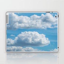 Cloud 9 Laptop & iPad Skin