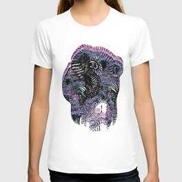 Sun Bear T-shirt