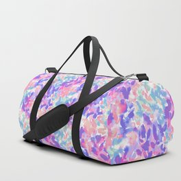 Intuition Pastel Duffle Bag