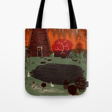 For Me Not For You Tote Bag