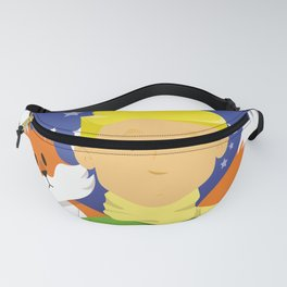 Little Prince Fanny Pack