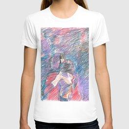 Chouchou 6 T-shirt