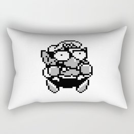 Wario 1 Rectangular Pillow