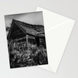 The Old Schoolhouse Stationery Cards