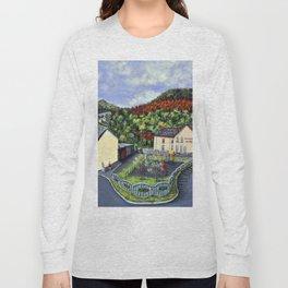 Ynysddu Long Sleeve T-shirt