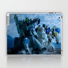 ESCORTING GP02 Laptop & iPad Skin