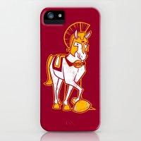 USC iPhone (5, 5s) Slim Case