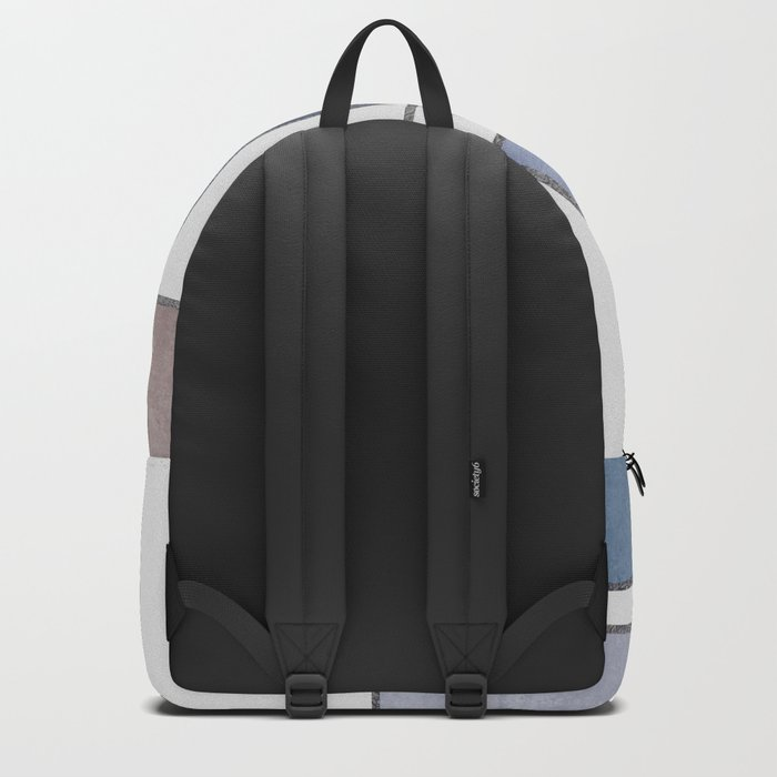 ART DECO G5 Backpack