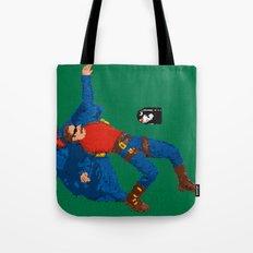 Itsa Me, Neo Tote Bag