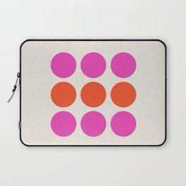 Spots Laptop Sleeve
