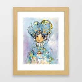 Forgiveness Framed Art Print