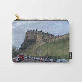 edinburg castle Carry-All Pouch