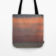 You cannot erase yesterday, but you can choose how  you paint your tomorrow. Tote Bag
