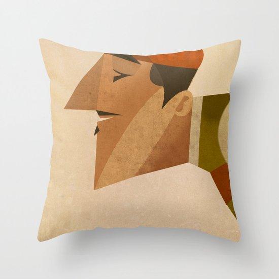Italo Throw Pillow