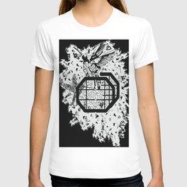 Save the birds T-shirt