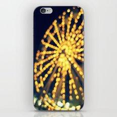 Last Night iPhone & iPod Skin