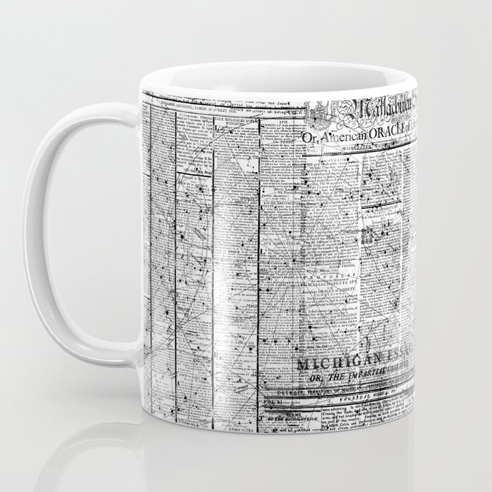 minima - au diable Coffee Mug