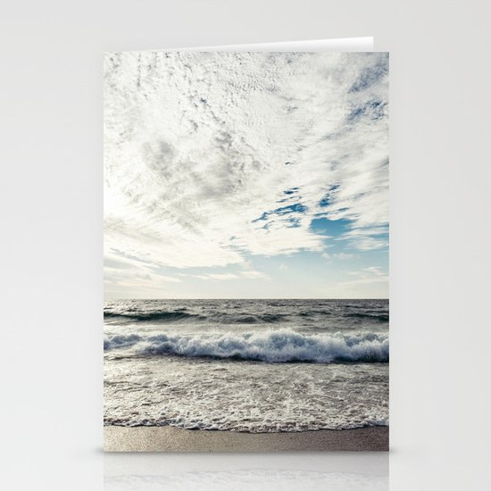 Old Woman Bay Stationery Cards