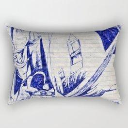 Nostalgic Dream/Tumbrils Rectangular Pillow