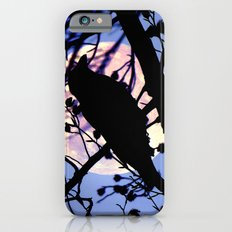 Raven moon Slim Case iPhone 6s