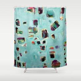 Rebirth. Shower Curtain