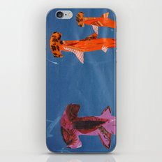 Hammer Heads iPhone & iPod Skin