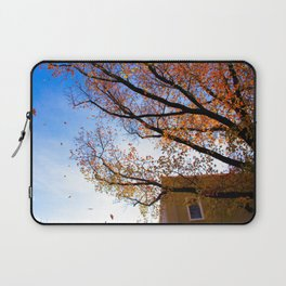 Sewickley PA in the Fall Laptop Sleeve