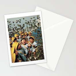 Sing A New Song Stationery Cards