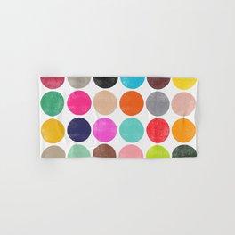 colorplay 16 Hand & Bath Towel