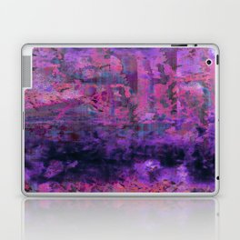 Saltwater Pink Laptop & iPad Skin