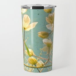 Look Up and You Will See Travel Mug