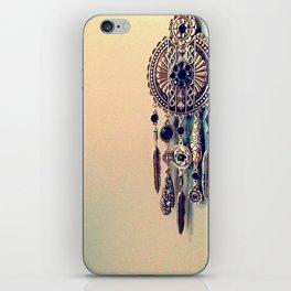 CatchingDreams iPhone Skin