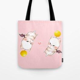 Moogs Tote Bag
